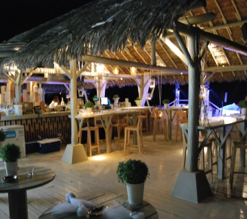 Γάμος Kohi beach Porto Carras