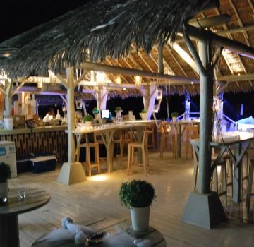 Γάμος Kohi beach Porto Carras