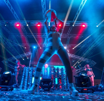 Helios Festival 2015