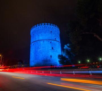 White Tower Thessaloniki